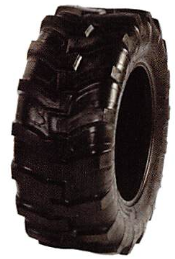 Backhoe Rear- Industrial Ultra R-4 XHD Tires